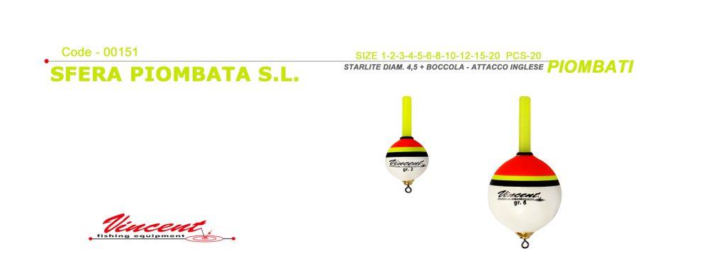 B-00151_SFERA_PIOMBATA_S.L.