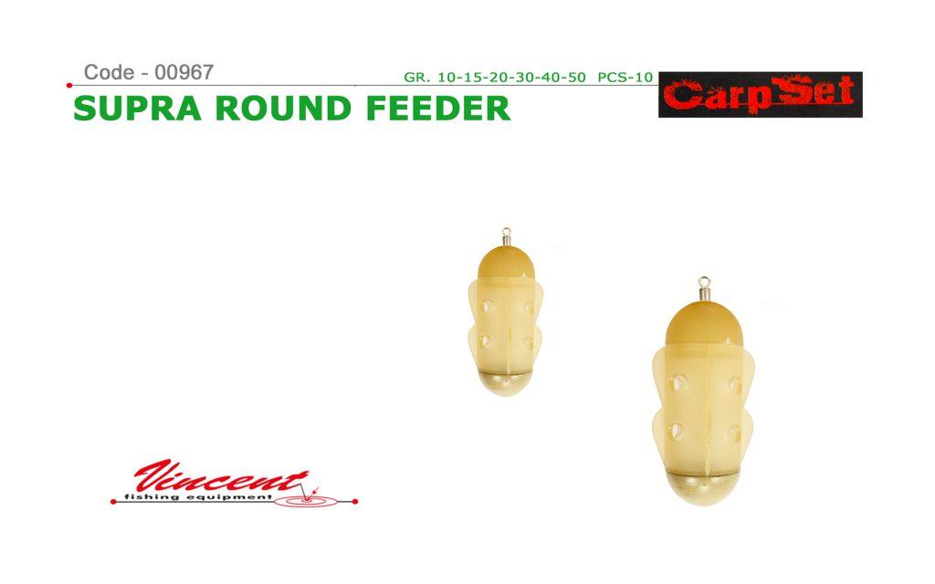 00967-SUPRA_ROUND_FEEDER